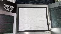 Laminate Sheets 14
