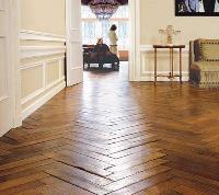 Wooden Floor Tiles 05