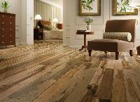 Wooden Floor Tiles 11