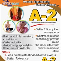 A-2 Tablets