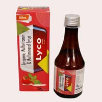 Lyco Syrup