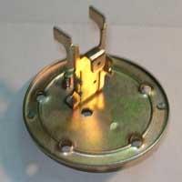 Automotive Tank Mounting Plate