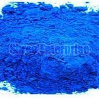 Beta Blue Pigments