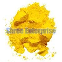 Yellow Pigments