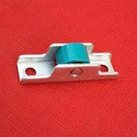 Mess Roller with Smooth Running Ball Bearing