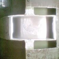 Aluminum Welding Services