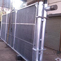 Cooling Coil (AHU 300 TR)