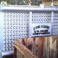 Cooling Coil (HVAC)