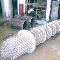 Heat Exchanger Retubing Services