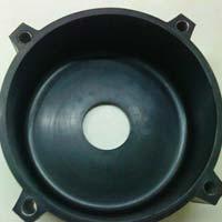 Dewatering Pump Rubber Wear Plate