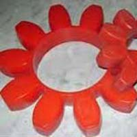 GS Elastic Spiders For Shaft Coupling