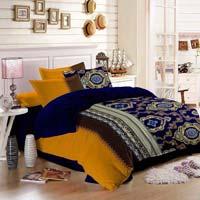 Designer Queen Size Bed Linen Set
