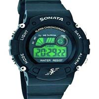 Sonata Sport Wrist Watches