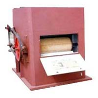 Malt Polishing Machine