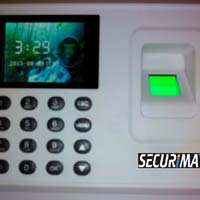 ET-Mini03F Biometric Fingerprint Attendance System