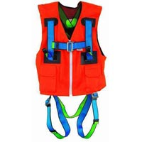 Full body harness (UB - 103)