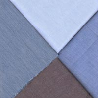 Cotton Yarn Dyed Woven Fabric 03
