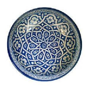 Decorative Plate 02