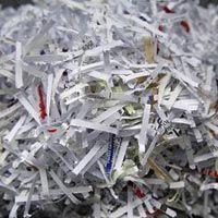 Paper Cutting Scrap