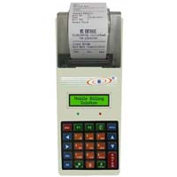 Mobile Billing Machine