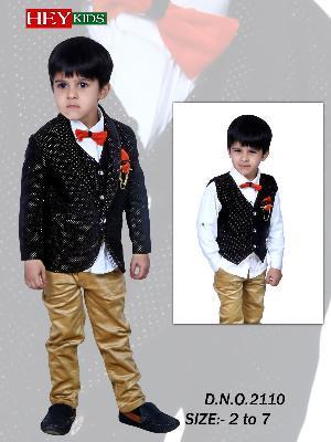 2110 Boys Baba Suit