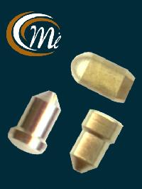 Brass Turned Pins (C.M.I.111)