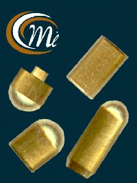Brass Turned Pins (C.M.I.113)