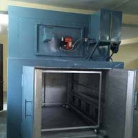 Curing Oven 02