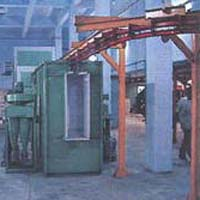 Powder Coating Plant 02