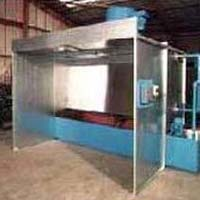 Paint Spray Booths 01