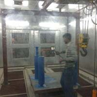 Paint Spray Booths 04