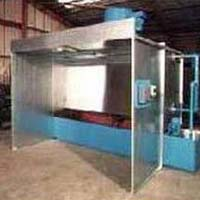 Paint Spray Booths