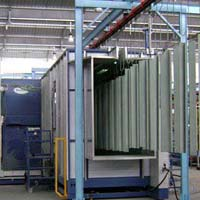 Powder Coating Plant 04