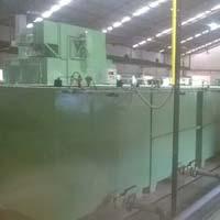 Pre Treatment Plant 02