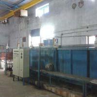 Pre Treatment Plant 04