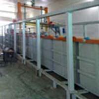 Pre Treatment Plant 05