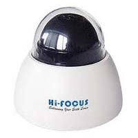 Hi-Focus Dome Camera