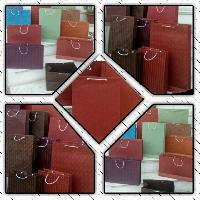 Handmade Carry Bags 01