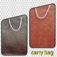 Handmade Carry Bags 08