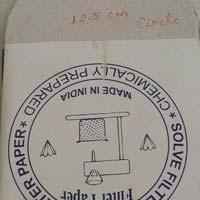 Lab Filter Paper 12.5 cm
