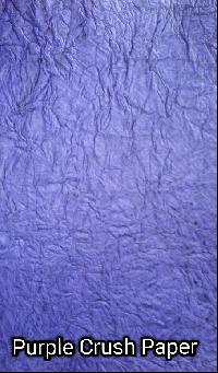 Purple Crush Paper