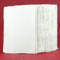 White Cotton Plup Sheet