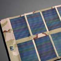 Mobile Photovoltaic Panel