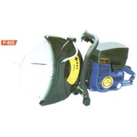 Gas Powered Concrete Cutters