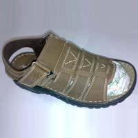 Leather Mens Footwear