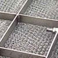 Knitted Wire Mesh Demister Pads