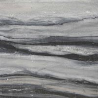 Molten Black Indian Marble Stone