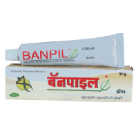 Banpil Cream