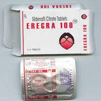 Eregra 100 Tablets
