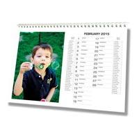 Customized Calendars